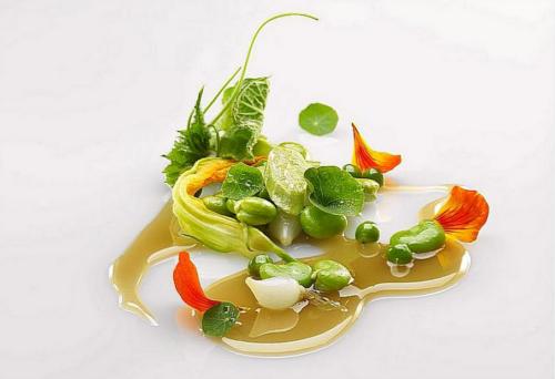 Plat-fèves