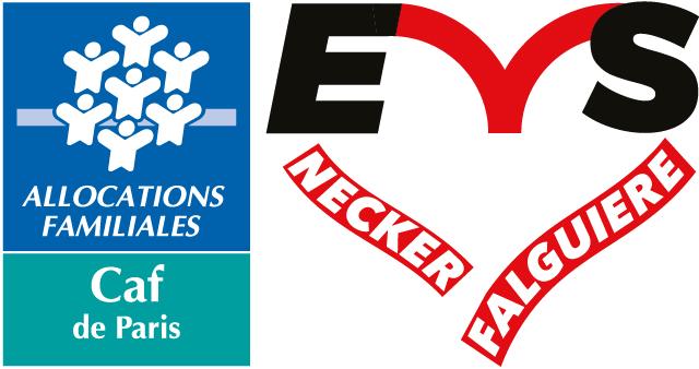 L'EVS Necker Falguière co-fondé par DLP15 a reçu en 2019 l'agrément de la Caisse des Allocations Familiales