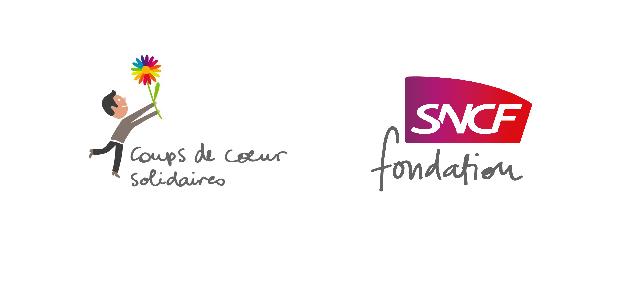 """En 2015, la fondation SNCF a décerné un """"Coup de cœur solidaire"""" à DLP15 pour son engagement en faveur des jeunes."""