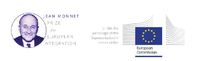 UE Lib fut également classé 3ème du Jean Monnet Prize for European Integration